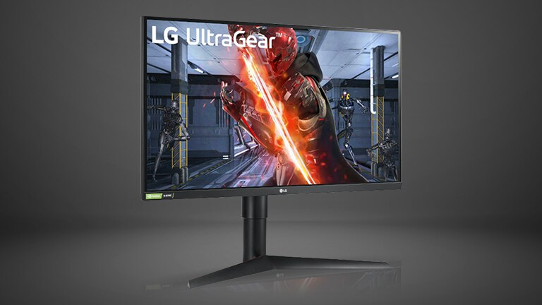 Monitor Deals from LG